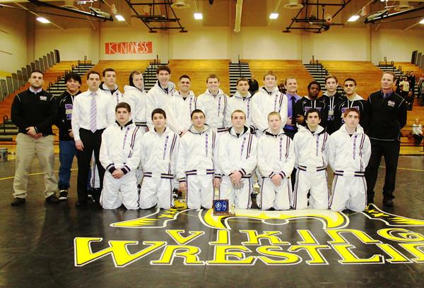 wrestling    welcome    weekly schedule