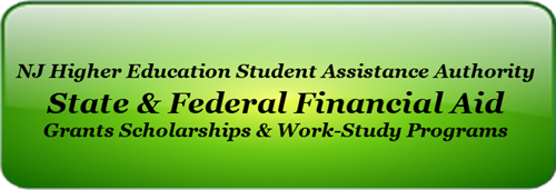 State & Federal Financial Aid