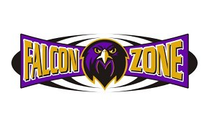 Falcon Zone Logo