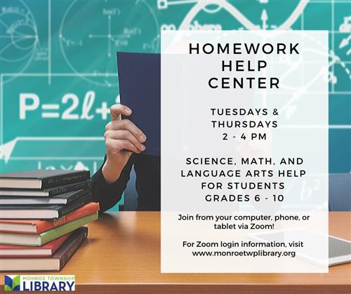 Homework Center / Homework Center - copy