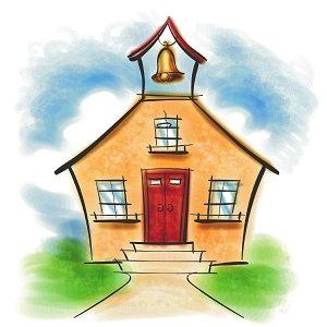 The Little Schoolhouse