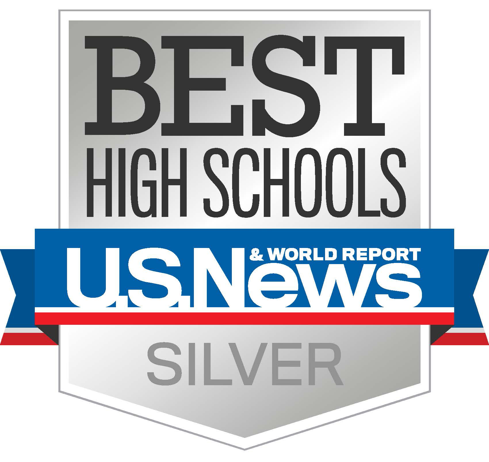 2018 US News Silver Award