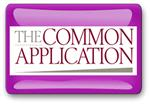 Common App Button