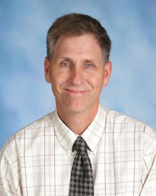 Mr. Beyer