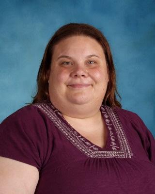 Ms. Danielle Drust