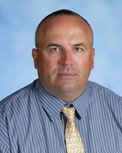 Mr. Goodall