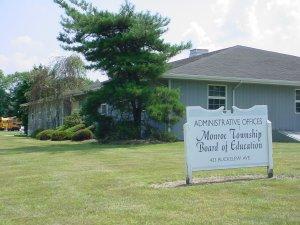 Monroe Township Board of Education
